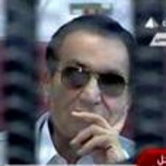 'sad' mubarak gives first interview