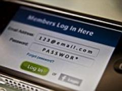 PayPal security boss predicts the end of passwords -  and says Apple may lead move to fingerprint scanning with the iPhone 6