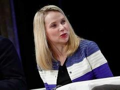 Marissa Mayer Just Made Her Most Impressive Hire Yet, Poaching A Star Exec From A Fast-Growing Startup (YHOO)