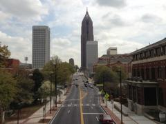 is atlanta the 'most redneck city' in the united states?