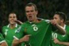 stoke city: wilson, whelan and walters win ireland call